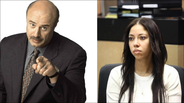 "Dalia Dippolito Going on Dr. Phil Before Trial is ""Absolutely Crazy!"""