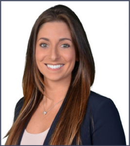 Raising Star Super Lawyer Danielle M. Ostrovsky